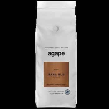 Espresso AGAPE RANA BLUE