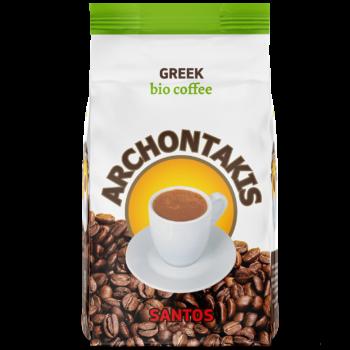 Ελληνικός καφές Ελαφρύς