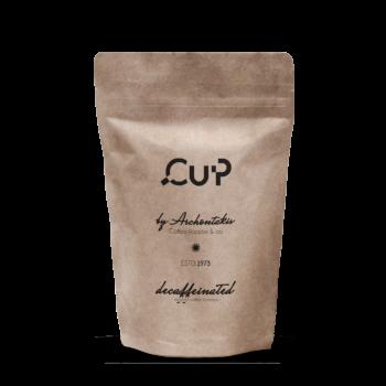 Espresso CUP DECAFFEINATED