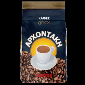 Ελληνικός καφές Χρυσός